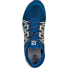 Salomon Amphib Bold Schuhe Herren poseidon/taos taupe/ebony